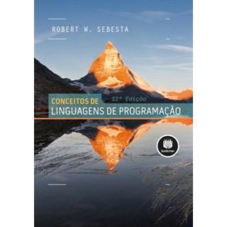 Livro - Conceitos de Linguagens de Programação - Sebesta
