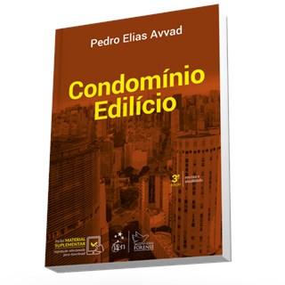 Livro - Condomínio Edilício - Avvad