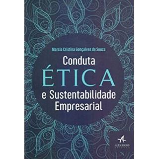 Livro - Conduta Ética e Sustentabilidade Empresarial - Souza
