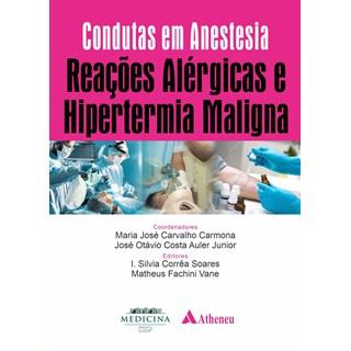 Livro - Condutas em Anestesiologia - USP - Atheneu