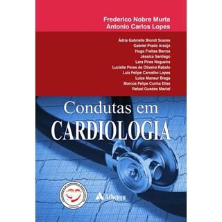 Livro - Condutas em Cardiologia - Lopes