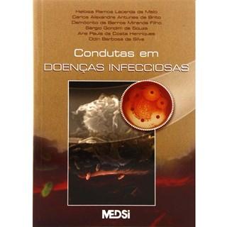 Livro - Condutas Em Doenças Infecciosas - Ramos
