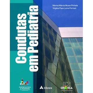 Livro - Condutas em Pediatria - USP - Pinhata