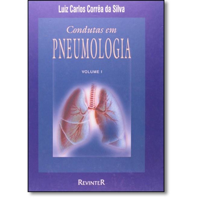 Livro - Condutas em Pneumologia - Silva