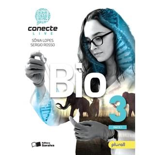 Livro - Conecte Live Biologia - 3 Ano EM - Saraiva