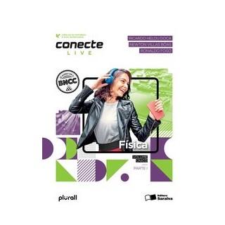 Livro - Conecte Live - Física - Volume único - Doca 1º edição
