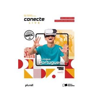 Livro - Conecte Live - Português - Volume único - Cereja 1º edição