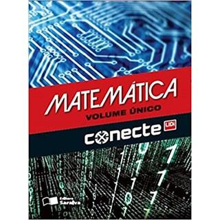 Livro - Conecte Matemática - Volume Único EM - Saraiva