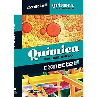 Livro - Conecte Química - Vol Único - Usberco