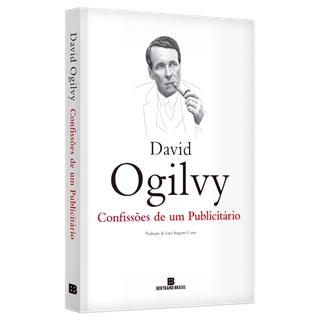 Livro - Confissões de Um Publicitário - Ogilvy - Bertrand
