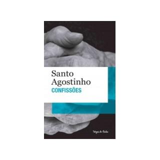 Livro - Confissões: Ed. Bolso - Agostinho