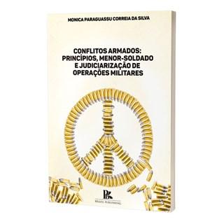 Livro - Conflitos armados - Silva - Brazil Publishing