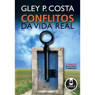 Livro - Conflitos da Vida Real: Revisada e Ampliada - Costa