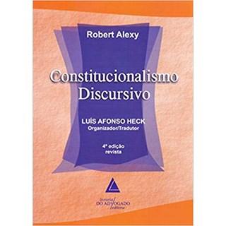 Livro - Constitucionalismo Discursivo - Alexy