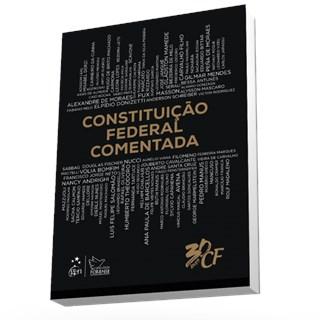 Livro - Constituição Federal Comentada - Equipe Forense
