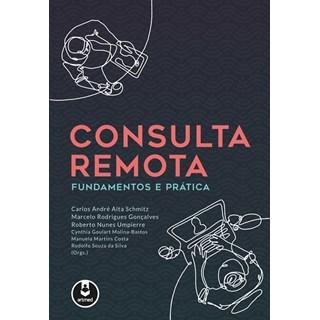 Livro Consulta Remota - Schmitz - Artmed