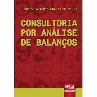 Livro - Consultoria por Análise de Balanços - Silva - Juruá