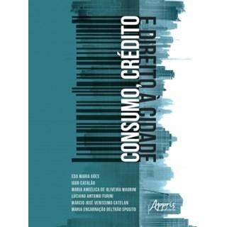 Livro - Consumo, Crédito e Direito à Cidade - Sposito