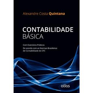 Livro - Contabilidade Básica - Quintana