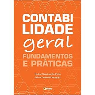 Livro - Contabilidade Geral - Fundamentos e Práticas - Pinto