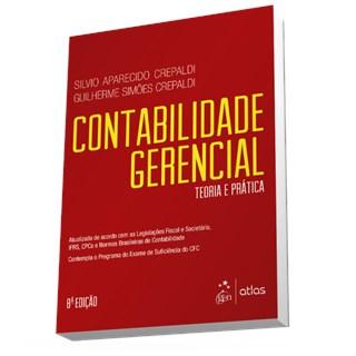 Livro - Contabilidade Geral - Teoria e Prática - Crepaldi