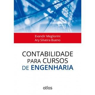 Livro - Contabilidade Para Engenharia - Megliorini