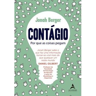 Livro - Contágio - Berger - Alta Books