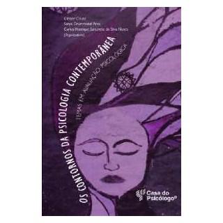 Livro - Contornos da Psicologia Contemporânea: Avaliação Psicológica - Couto - Casa do Psicólogo