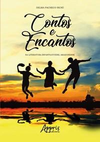 Livro Contos e Encantos Sicsu Appris