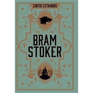 Livro - Contos Estranhos - Stoker - Nova Fronteira