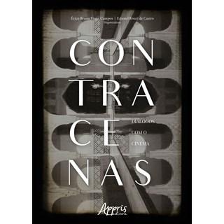 Livro - Contracenas: Diálogos com o Cinema - Campos