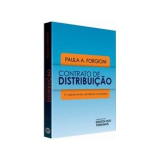 Livro - Contrato de Distribuição - Forgioni
