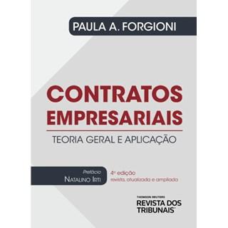 Livro - Contratos Empresariais - Forgioni