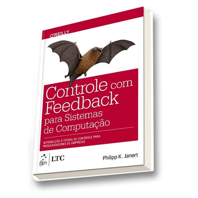 Livro - Controle com Feedback para Sistemas de Computação - Janert