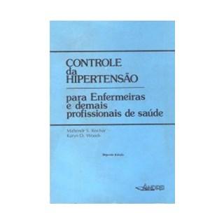 Livro - Controle da Hipertensão - Kochar