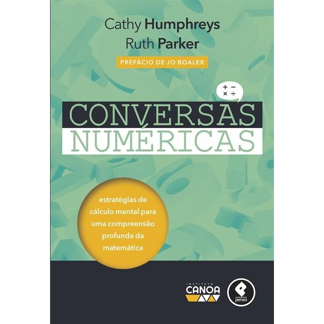 Livro - Conversas Numéricas - Himphreys