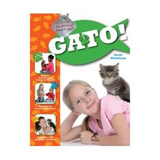 Livro - Converse com o seu Gato! Whitehead
