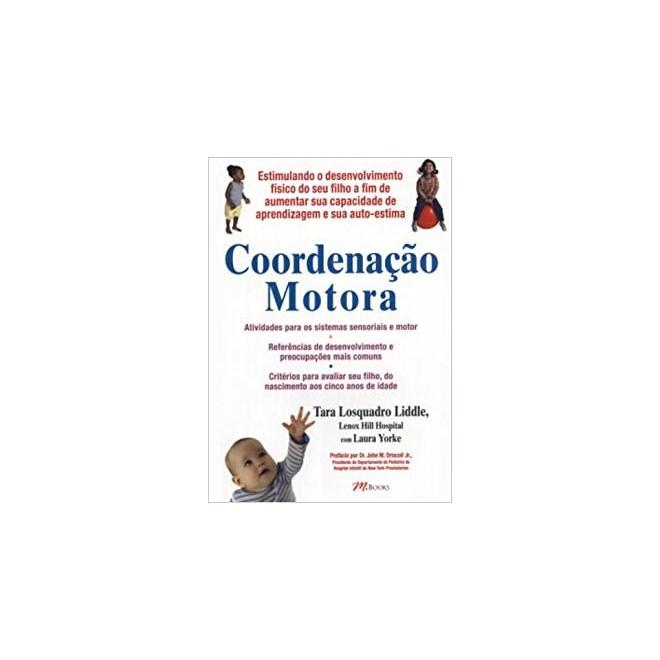 Livro - Coordenação Motora - Liddle