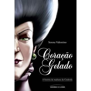 Livro Coração Gelado - Valentino - Universo dos Livros