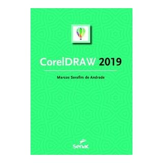 Livro - CorelDraw 2019 - Andrade 1º edição
