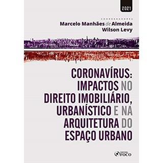 Livro Coronavírus - Levy - Foco