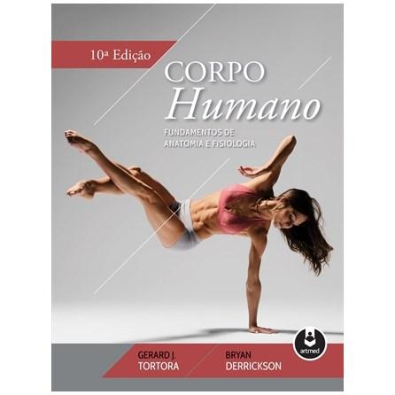 Livro - Corpo Humano Fundamentos de Anatomia e Fisiologia - Tortora