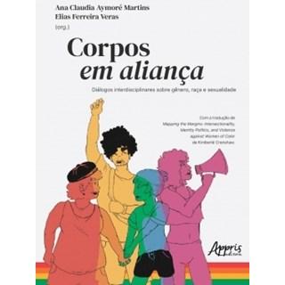Livro - Corpos em Aliança - Martins - Appris