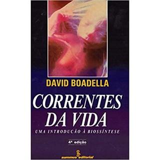 Livro - Correntes Da Vida - Boadella - Summus