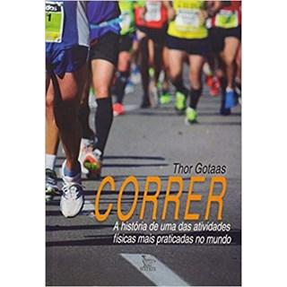 Livro - Correr - Gotaas