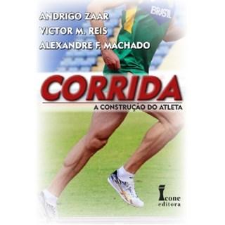 Livro - Corrida a Construção do Atleta - Zaar