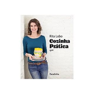 Livro - Cozinha Prática - Lobo