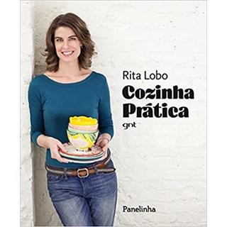 Livro - Cozinha Prática - Rita Lobo - Senac