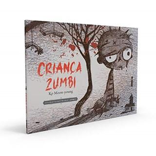Livro Criança Zumbi - Yong - Intrínseca