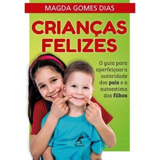 Livro - Crianças Felizes - Dias